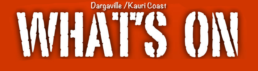 Dargaville Events Calendar