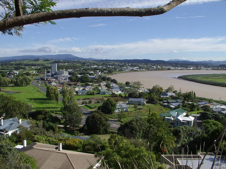 About Dargaville